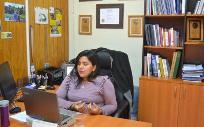 Webinar: ¿Cómo mantener la salud mental en el trabajo en contexto de pandemia por Covid-19?