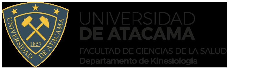 Departamento de Kinesiologia