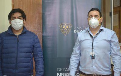 Experto aseguró que no está recomendado el uso de Túneles Sanitizadores para la desinfección de las personas