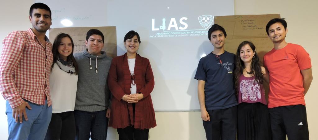 Estudiantes emprendedores de la UDA se adjudican proyecto de investigación