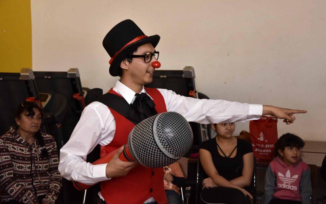 Estudiante de la UDA: Cuando el talento rompe fronteras y comienza a cambiar el ambiente en Atacama