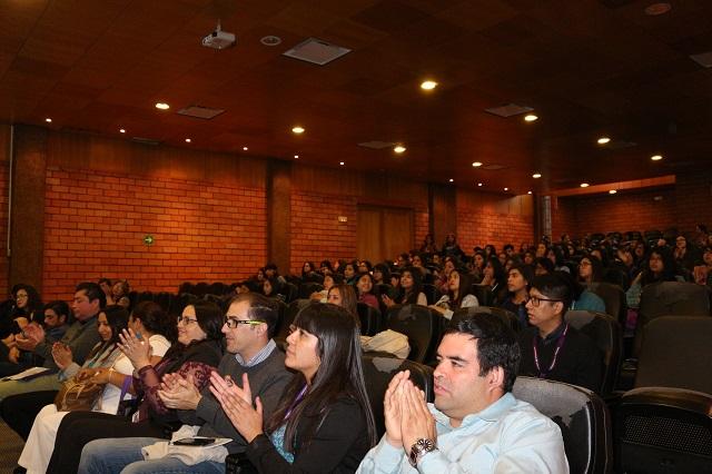 """II Seminario """"Alimentación Sustentable y Saludable en Atacama"""": conmemorando el día Mundial de la Alimentación."""