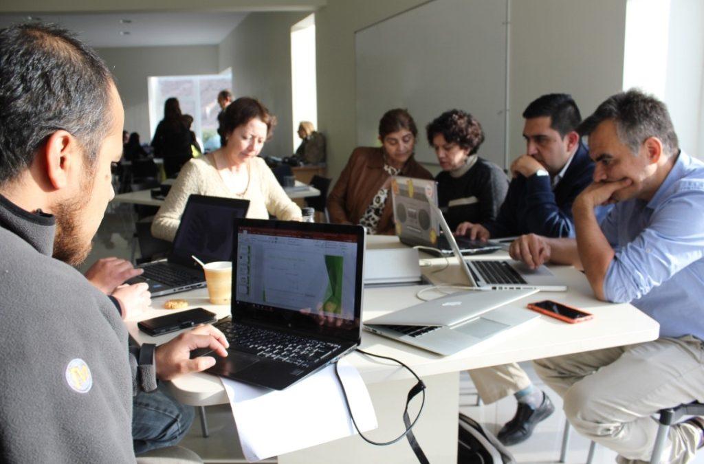 UDA inicia primer programa de formación avanzada en Educación e Investigación en Salud de la Región de Atacama