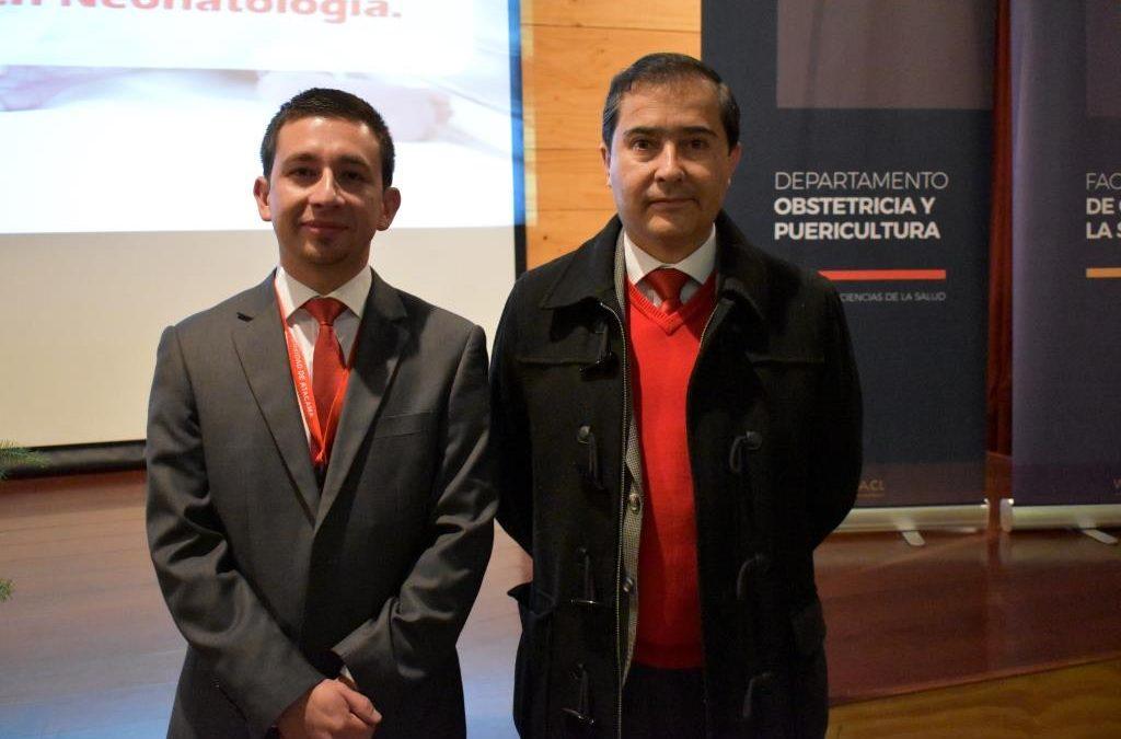 Exitosa Jornada de Matronería en Universidad de Atacama