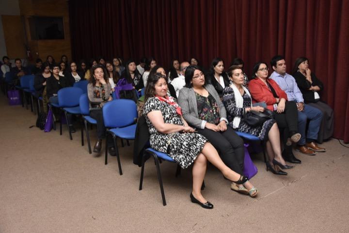 """Masiva participación en el III seminario """"Alimentación Sustentable y Saludable en Atacama: Soberanía Alimentaria"""""""