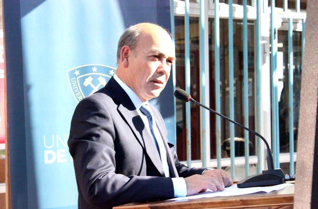 Universidad de Atacama inauguró box de atención para potenciar la salud en dos CESFAM de Copiapó