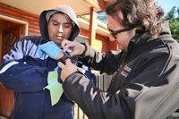 Académicos de la UDA realizaron actividades de Vinculación y Asistencia Técnica en Ergonomía en la Región de Aysén
