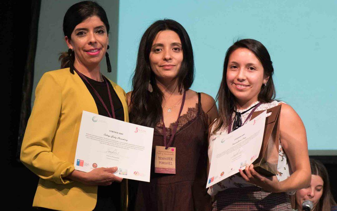 Investigación sobre Parto Vertical en Hospital Regional de Copiapó obtuvo 3er lugar en Congreso Internacional