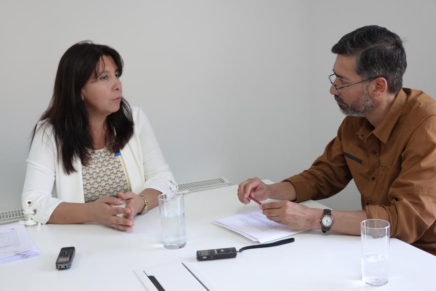 Proyecto Fondecyt patrocinado por la UDA estudiará conflictos socio-ambientales de comunidades étnicas