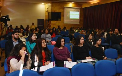"""Realizan IV Seminario de Alimentación Sustentable y Saludable: """"Innovación Alimentaria en Atacama"""""""